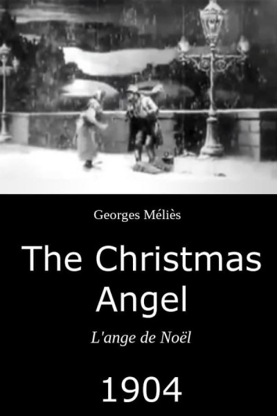 Caratula, cartel, poster o portada de The Christmas Angel