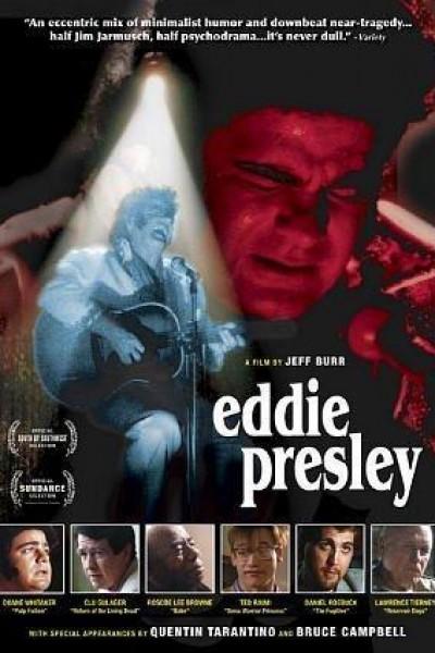Caratula, cartel, poster o portada de Eddie Presley