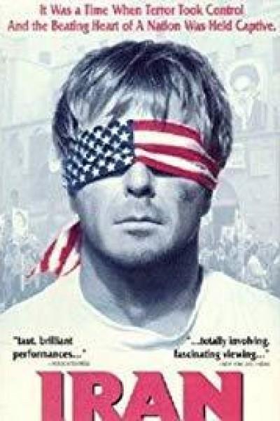 Caratula, cartel, poster o portada de L\'Amérique en otage