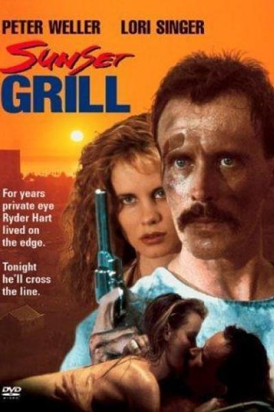Caratula, cartel, poster o portada de Sunset Grill