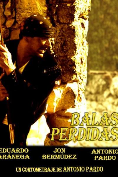 Caratula, cartel, poster o portada de Balas perdidas