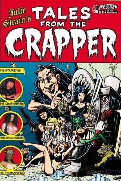 Caratula, cartel, poster o portada de Tales from the Crapper
