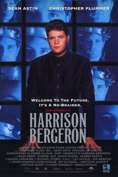 Caratula, cartel, poster o portada de Harrison Bergeron