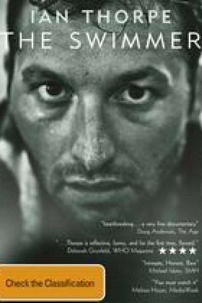 Caratula, cartel, poster o portada de Ian Thorpe: The Swimmer