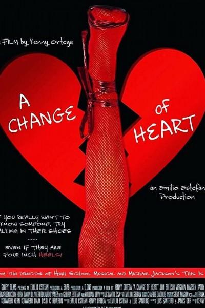 Caratula, cartel, poster o portada de A Change of Heart
