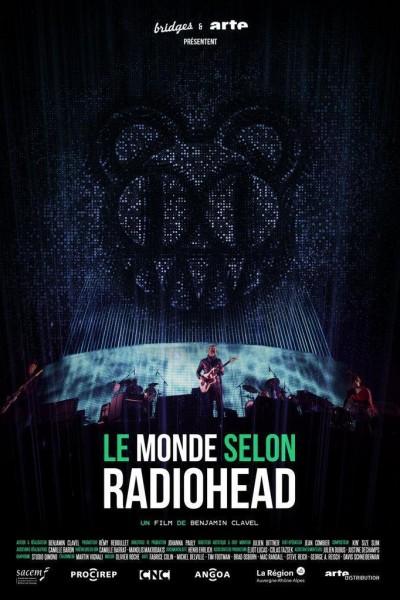 Caratula, cartel, poster o portada de Le monde selon Radiohead