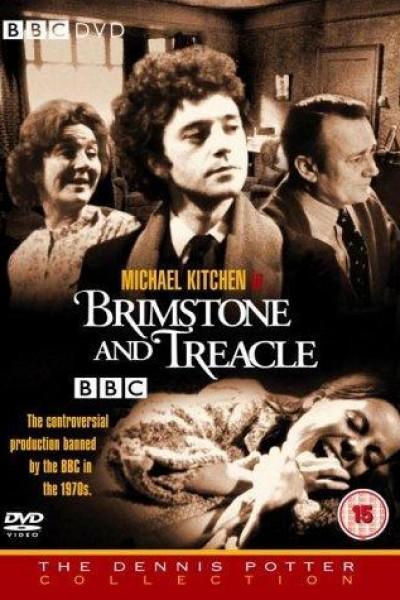 Caratula, cartel, poster o portada de Brimstone and Treacle