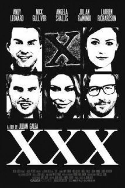 Caratula, cartel, poster o portada de Xxx