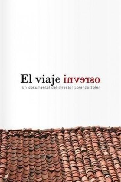 Caratula, cartel, poster o portada de El viaje inverso