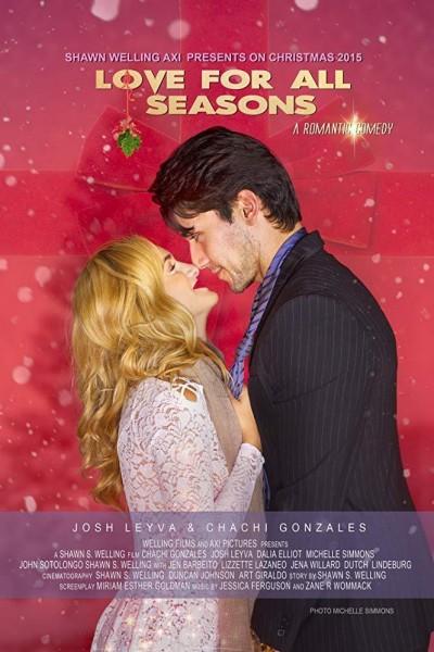 Caratula, cartel, poster o portada de Love for All Seasons