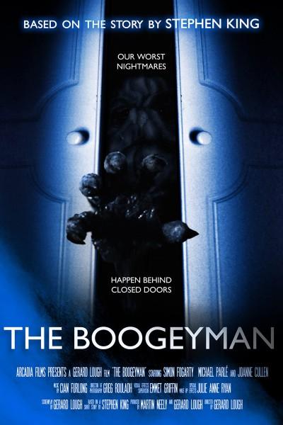 Caratula, cartel, poster o portada de The Boogeyman