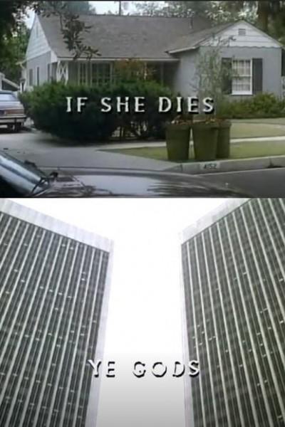 Caratula, cartel, poster o portada de Más allá de los límites de la realidad: Y si ella muere.../ Dioses (Ep)