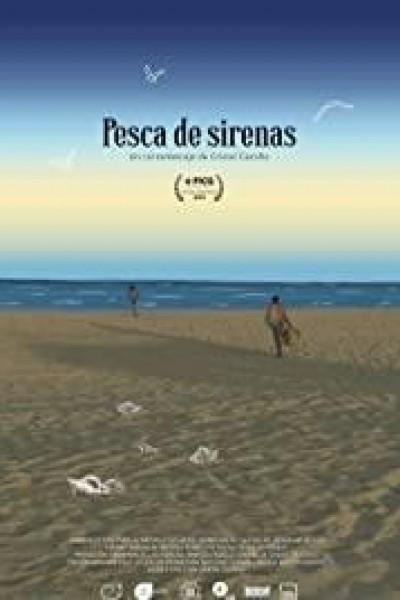 Caratula, cartel, poster o portada de Pesca de sirenas
