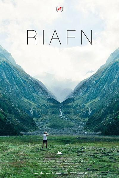 Caratula, cartel, poster o portada de Riafn