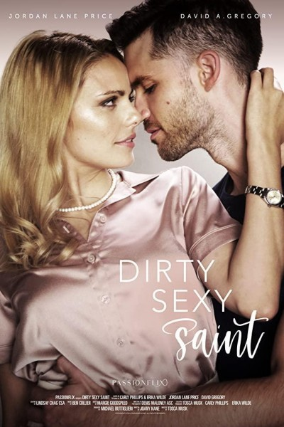 Caratula, cartel, poster o portada de Dirty Sexy Saint