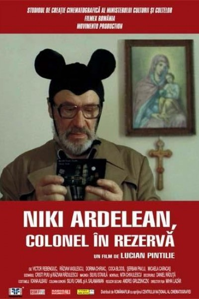 Caratula, cartel, poster o portada de Niki y Flo