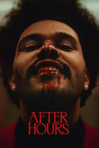 Caratula, cartel, poster o portada de The Weeknd: After Hours