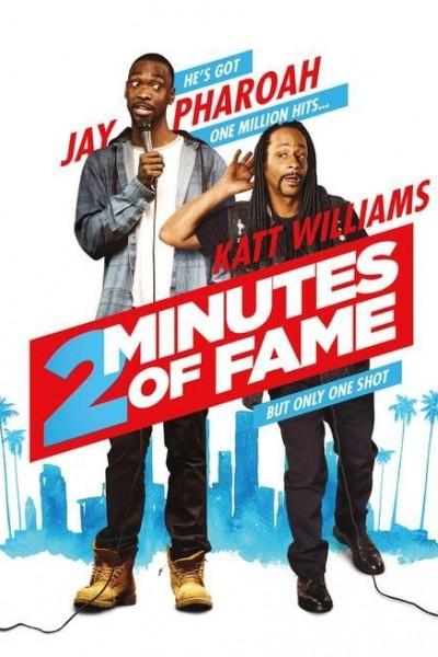Caratula, cartel, poster o portada de 2 Minutes of Fame