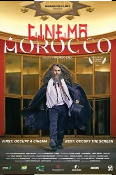 Caratula, cartel, poster o portada de Cinema Morocco