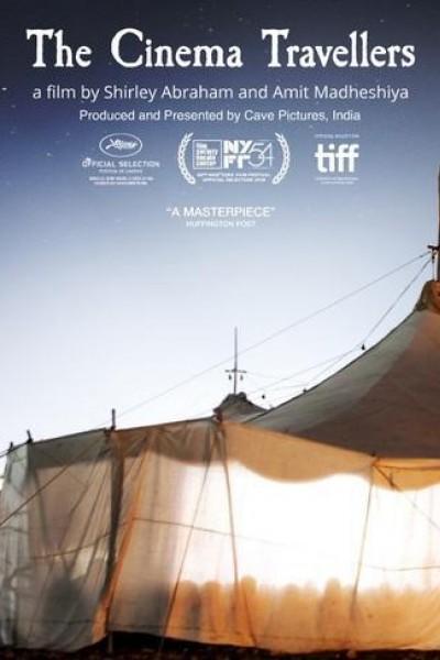 Caratula, cartel, poster o portada de The Cinema Travellers