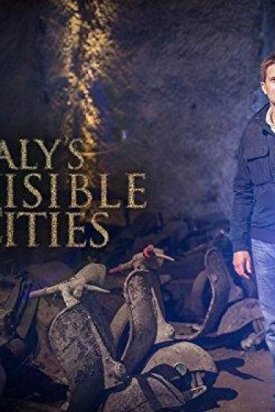 Caratula, cartel, poster o portada de Italia: ciudades ocultas