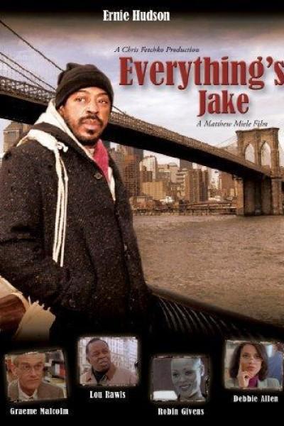 Caratula, cartel, poster o portada de Everything\'s Jake