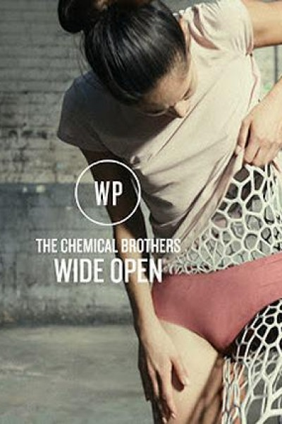 Caratula, cartel, poster o portada de The Chemical Brothers: Wide Open (Vídeo musical)