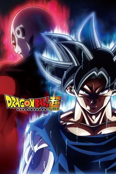 Caratula, cartel, poster o portada de Dragon Ball Super Special: Jiren vs Goku