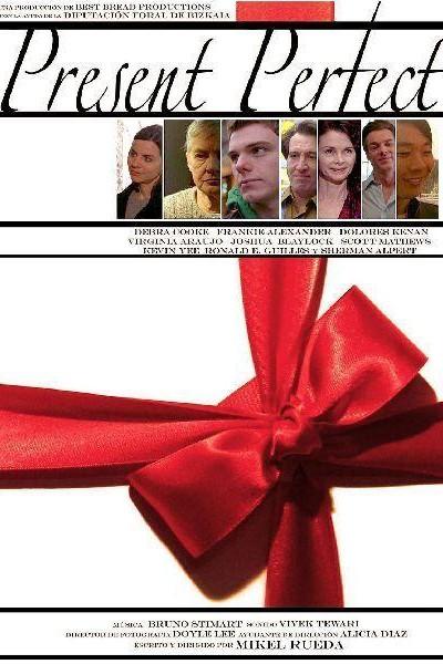 Caratula, cartel, poster o portada de Present Perfect