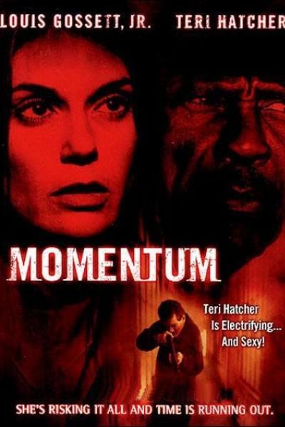 Caratula, cartel, poster o portada de Momentum