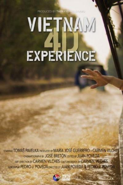 Caratula, cartel, poster o portada de Vietnam 4D Experience