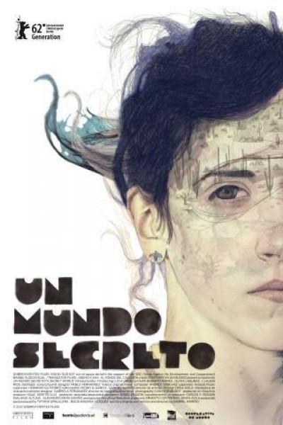 Caratula, cartel, poster o portada de Un mundo secreto