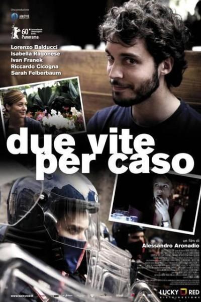 Caratula, cartel, poster o portada de Due vite per caso
