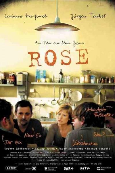 Caratula, cartel, poster o portada de Rose