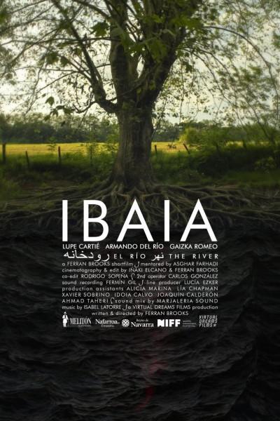 Caratula, cartel, poster o portada de Ibaia