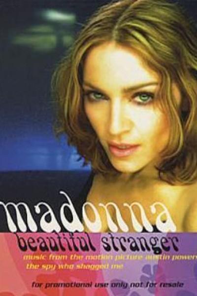 Caratula, cartel, poster o portada de Madonna: Beautiful Stranger (Vídeo musical)
