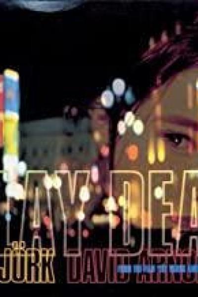 Caratula, cartel, poster o portada de Björk: Play Dead (Vídeo musical)