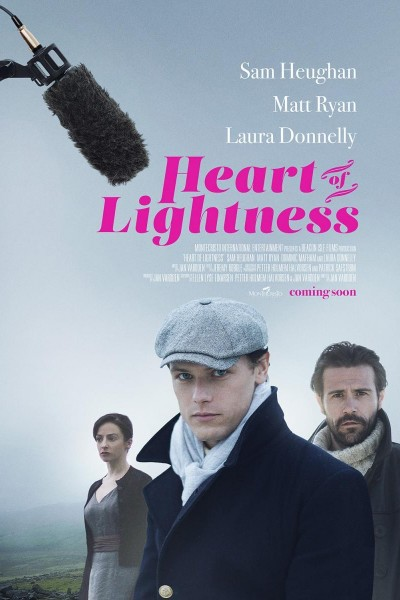 Caratula, cartel, poster o portada de Heart of Lightness