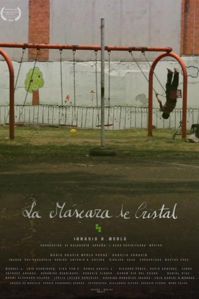 Caratula, cartel, poster o portada de La máscara de cristal