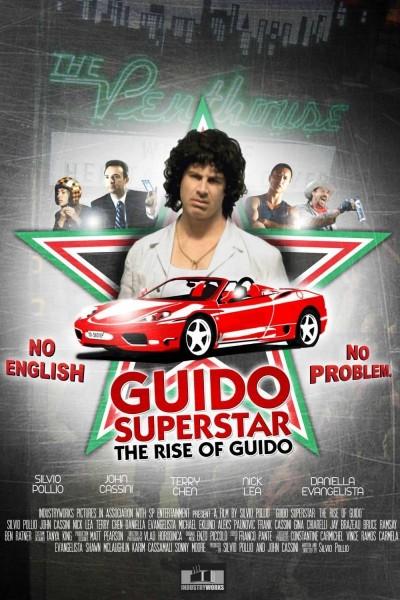 Caratula, cartel, poster o portada de Guido Superstar: The Rise of Guido