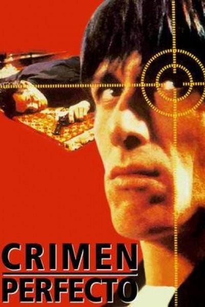 Caratula, cartel, poster o portada de Crimen perfecto