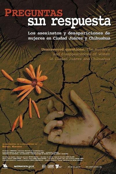 Caratula, cartel, poster o portada de Preguntas sin respuestas