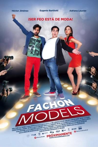 Caratula, cartel, poster o portada de Fachon Models
