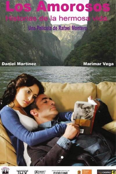 Caratula, cartel, poster o portada de Los Amorosos: historias de la hermosa vida