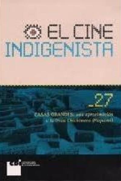 Caratula, cartel, poster o portada de Casas Grandes: Una aproximación a la Gran Chichimeca