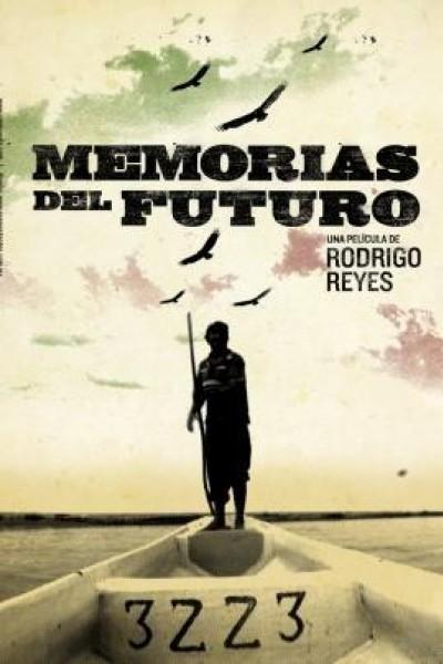 Caratula, cartel, poster o portada de Memorias del futuro