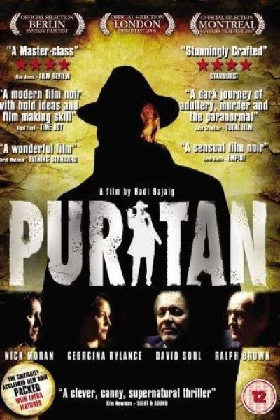 Caratula, cartel, poster o portada de Puritan
