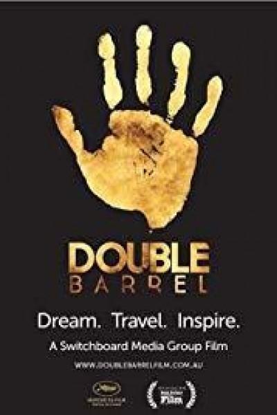 Caratula, cartel, poster o portada de Double Barrel
