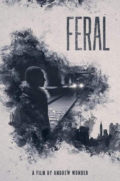 Caratula, cartel, poster o portada de Feral