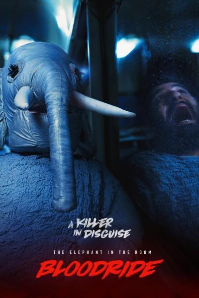 Caratula, cartel, poster o portada de Viaje sangriento: El elefante en la habitación